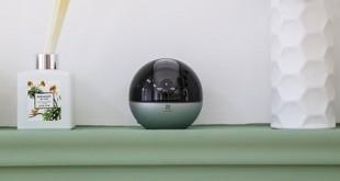 EZVIZ تطلق كاميرا المراقبة المنزليةC6W