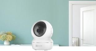 كاميرات مراقبة EZVIZ تجعل العيد أكثر تميزاً مع مجموعتها البارزة من الهدايا