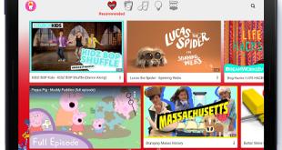 أهم أربعة أدوات لإدارة الوالدين للمحتوى الذي يشاهده أطفالهم عبر YouTube Kids